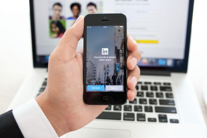 Omzetgroei met LinkedIn